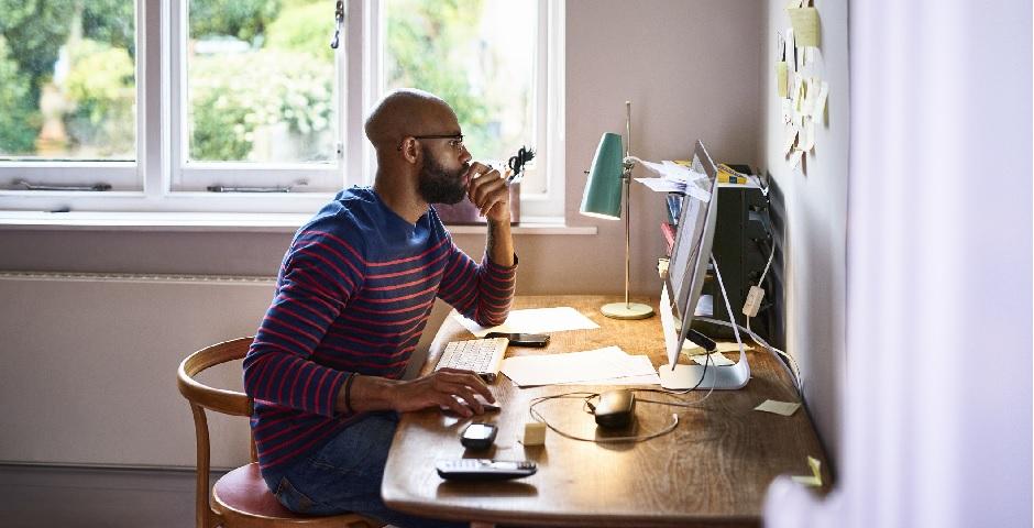 SD-WAN para home office: Escalabilidade e Desempenho de Aplicativos