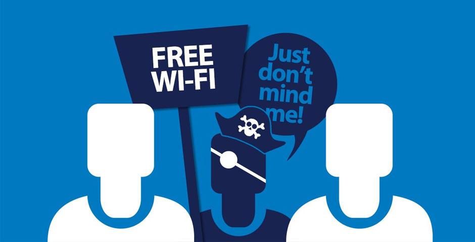 Como evitar um ataque Wi-Fi através de DEAUTH