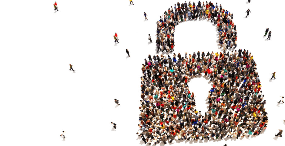 Construindo um firewall humano para lidar com ameaças internas