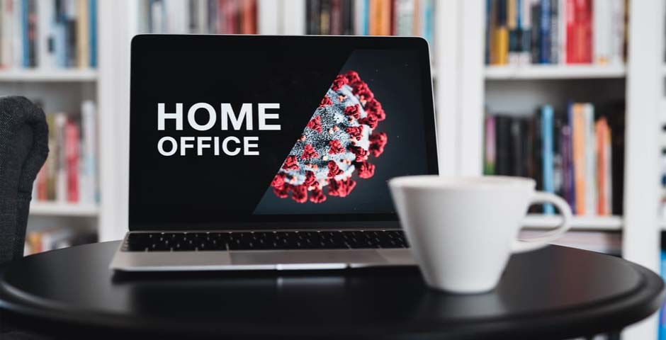 Forticlient para home office