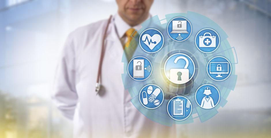 O compromisso da Fortinet com a saúde permite a solução escalonável de testes e cuidados COVID-19