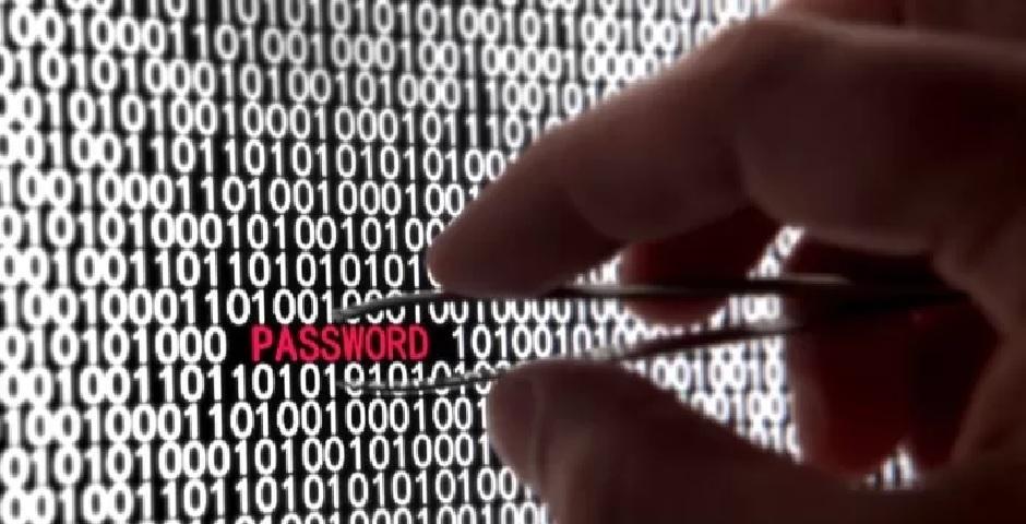 Como Hackers Quebram as Senhas