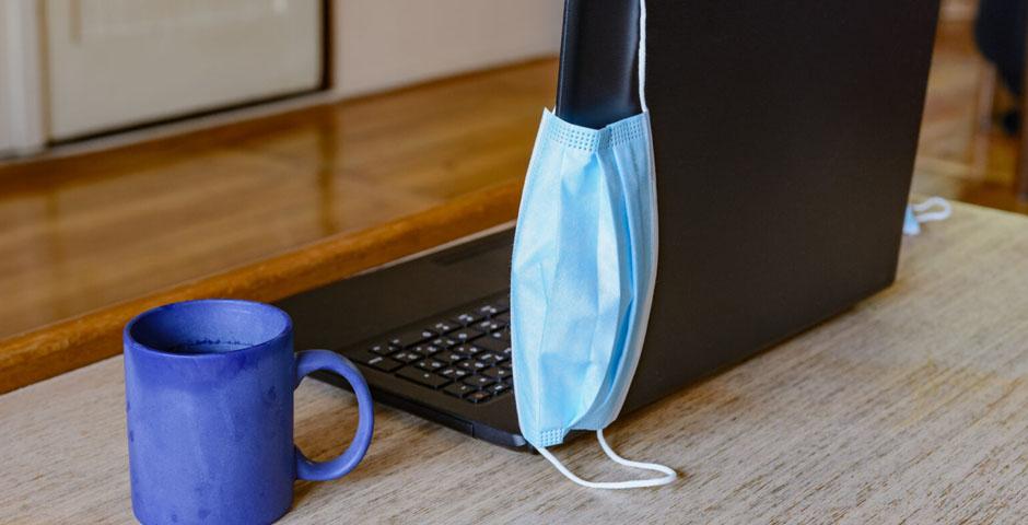 HOME OFFICE: Dicas para manter a segurança de dados
