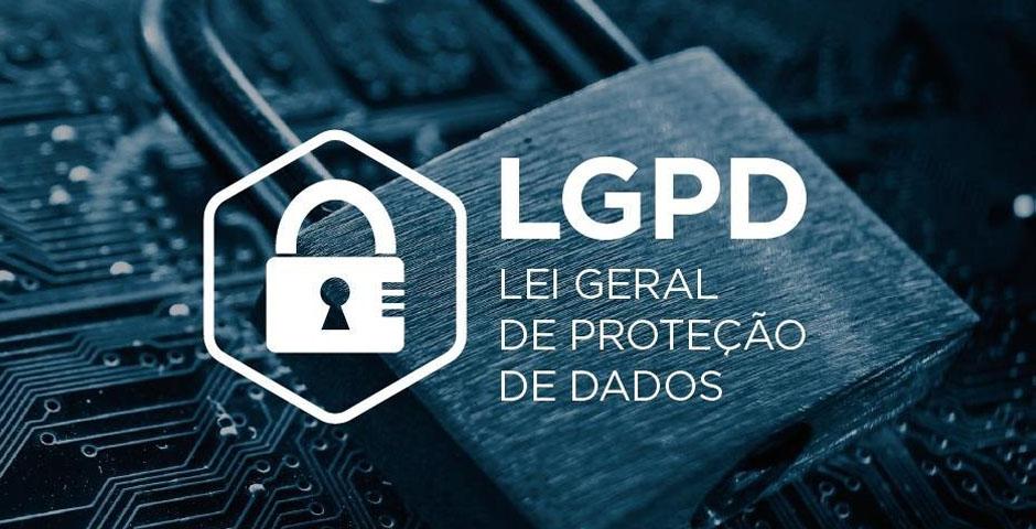 Proteção de dados moderna para LGPD