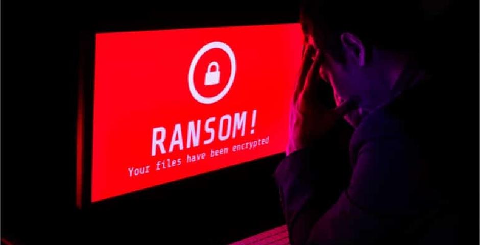 Ransomware: Como impedir o Malware mais eficaz e irritante