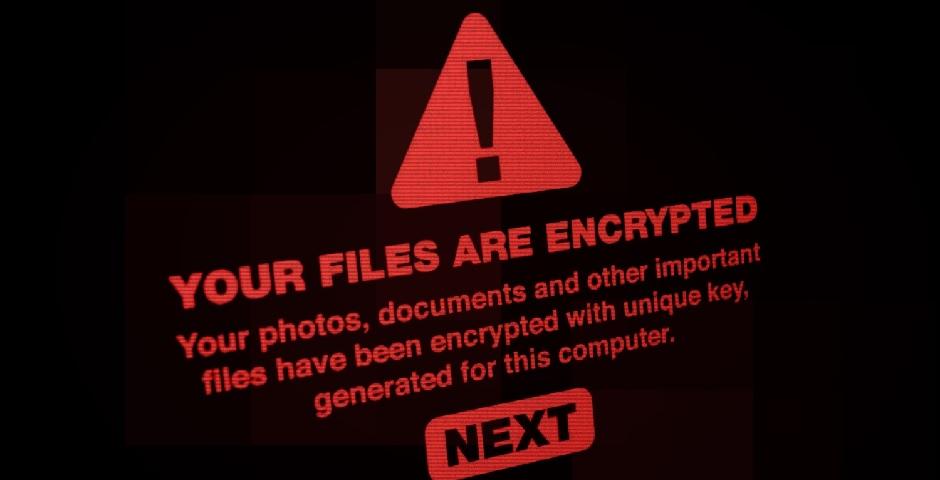 Ransomware, esteja sempre preparado para ele