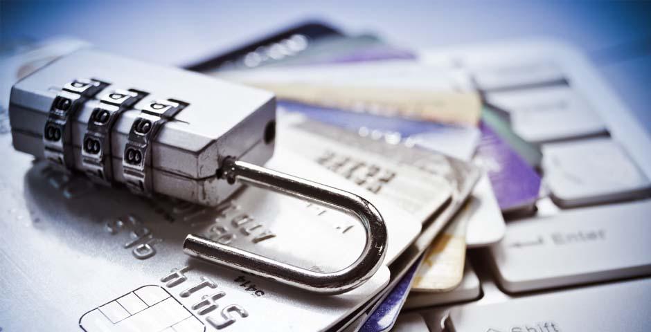 Ameaças cibernéticas e serviços financeiros