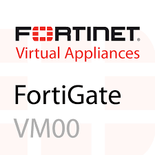 FortiGate Virtual Appliances ESX FG-VM00