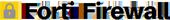 Logo Forti Firewall